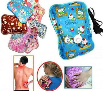 Electric Hot Water Bag - 1piece