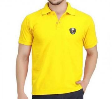 Mens Half SLeev Polo Shirt