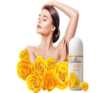 Enchanteur Roll On Deodorant Charming 50ml (UAE)