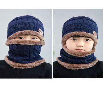 BABY WINTER CAP for Kids