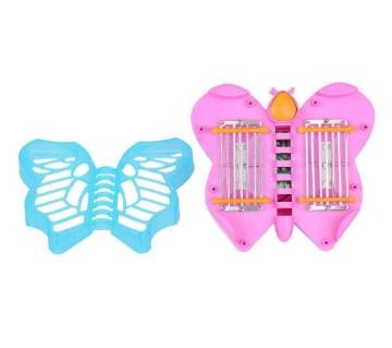 Butterfly Electric Mosquito Killer (1Pcs)
