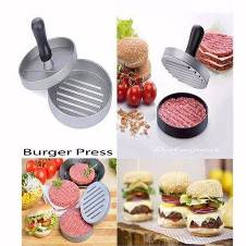 Burger Press