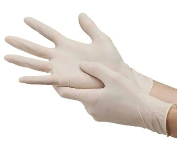 Hand Gloves- 100 pieces