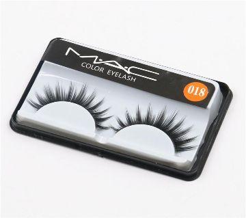 MAC color Pairs of Eyelash black-UK