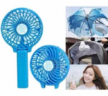 Portable Rechargeable fan (1 Pcs)