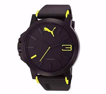 PUMA Mens Wrist Watch-Copy