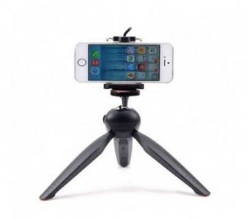 YunTeng Mini Tripod with Phone Holder Clip
