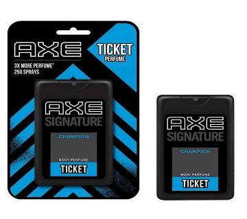 AXE Pocket Perfume 40gm - india