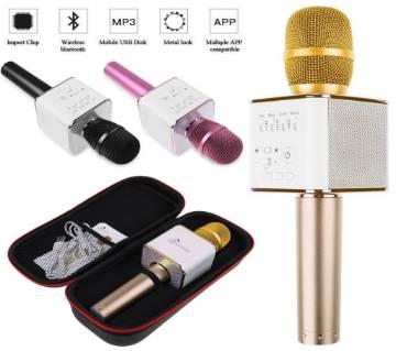 Wearless Bluetooth Karaoke