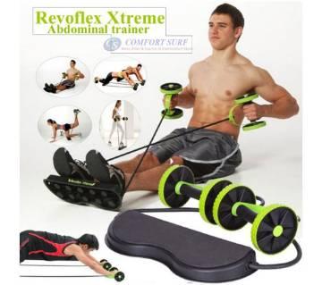 Revoflex Xtreme Work Out Set