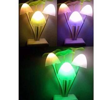 LED MUSHROOM LIGHT Random