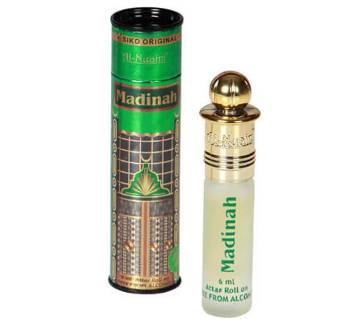 Al Nuaim Madinah Ator 6ml - India