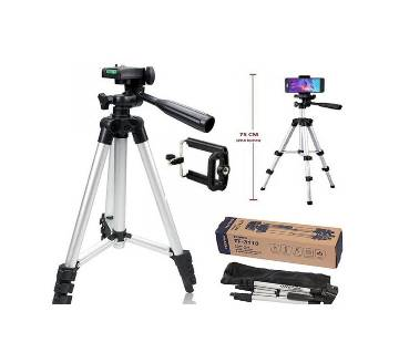 Camera Traipod Stand -3110 Standard