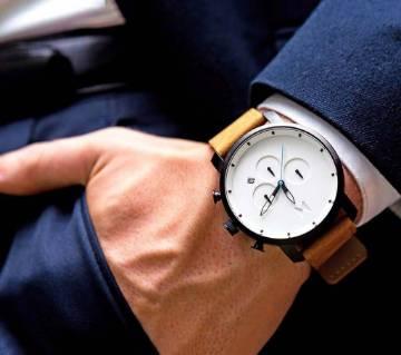 MVMTM Mens Wrist Watch Copy