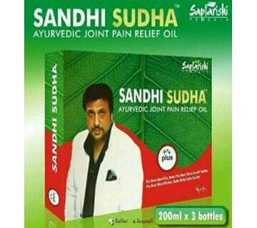 Sandhi Sudha Plus (India)