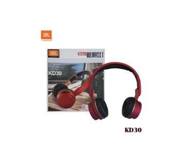 JBL KD-30 Bluetooth Headphone (copy)
