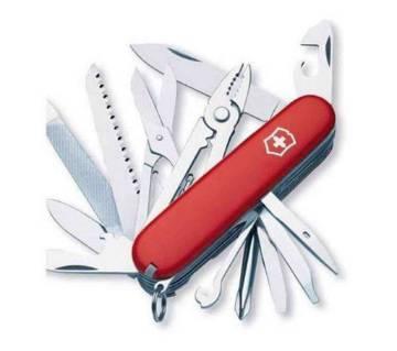 SWISS Mackgiver  Knife