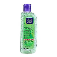 Clean & Clear Morning Energy Purifying Apple facewash 100ml India
