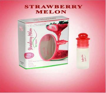 Al Nuaim Strawberry Melon আতর - 8ml (India)