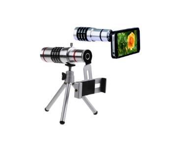 Mobile  Lence Zoom 18x