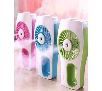 Hiumidifair Rechargabe Cooler Mini -1piece