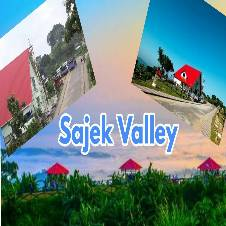 Sajek velly Tour With AC BUS