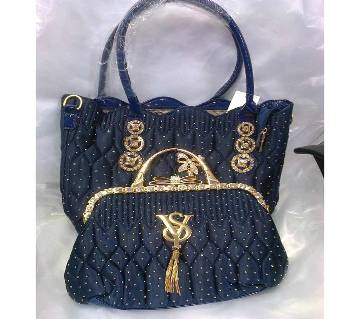 Ladies Vanity Bag/Handbag