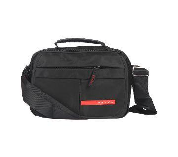 Side bag multi functioned bag