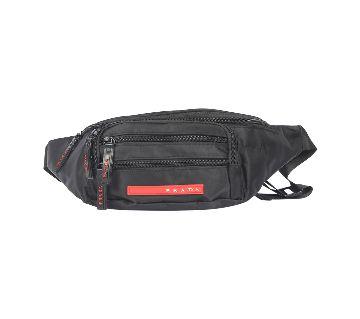 Waist belt bag for Men multi functioned