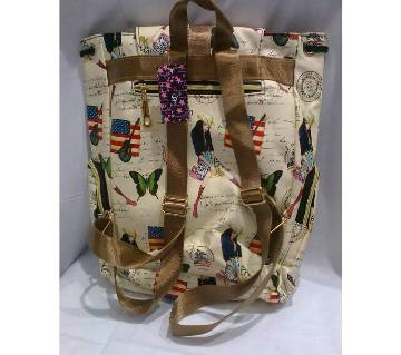 Back Pack for Woman