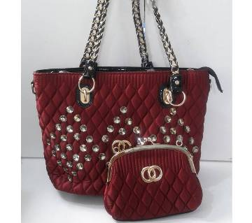 Ladies Shoulder Bag/ Hand Bag