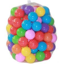 Colorful ball for baby gift