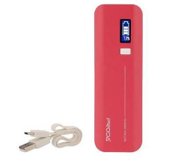 Remax Proda Jane 10000Mah Power Bank - Red