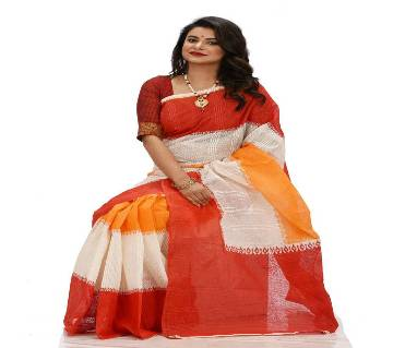 White & Red Tant Boutiques Sharee