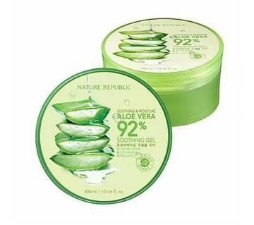 Naturl Republic Aloe-Vera 92% ৩০০ মিলি (কোরিয়া)