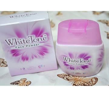 White Tone Face Powder -70g (India)
