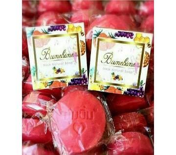 Bumebime Mix soap (Thailand)