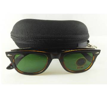 Coffee Color wayfarer Sunglasses