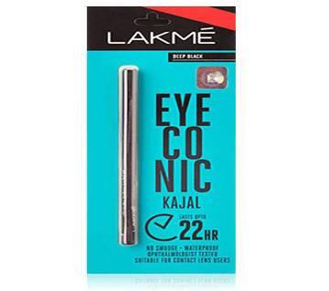Lakme Eyeconic Kajal (India)