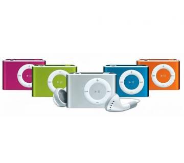 iPod Shuffle MP3 Player (Copy) 1 Pc