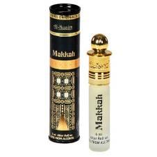 Al Nuaim Makkah আতর 6ml - India