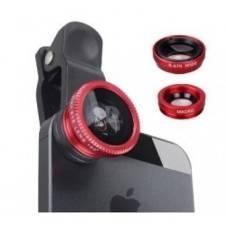 3 IN 1 Universal Clip Lens