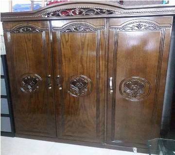 Best Quality Wooden Almirah in desh | AjkerDeal.com on