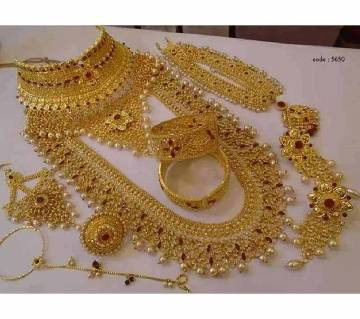 d0fe11b6f Gold Plated Jewelry Online in Bangladesh | AjkerDeal.com