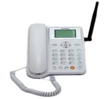 Huawei GSM SIM card based Wireless Phone