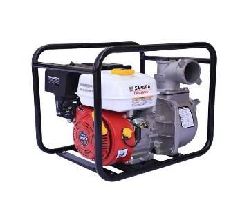 Water Pump 3 Gasoline Portable