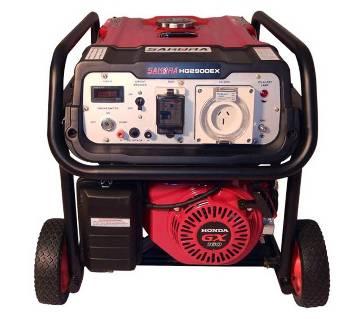 Sakura HG2900EX, 2.2KW Gasoline Generator বাংলাদেশ - 6479081