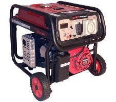 Sakura HG2900EX, 2.2KW Gasoline Generator বাংলাদেশ - 6479082