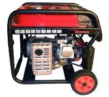 Sakura HG2900EX, 2.2KW Gasoline Generator বাংলাদেশ - 6479083