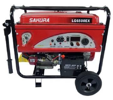 Sakura LG6500EX, 5.5KW Gasoline Generator